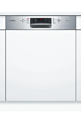 Lave vaisselle encastrable Bosch SMI46KS09E INOX