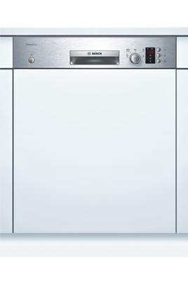 Lave vaisselle encastrable SMI50E85EU Bosch