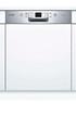 Lave vaisselle encastrable SMI53L85EU Bosch