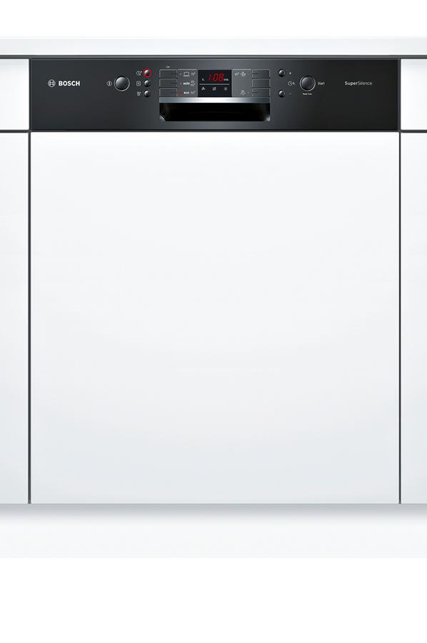 lave vaisselle encastrable bosch smi53l86eu 4072855 darty