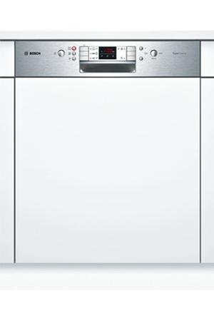 lave vaisselle encastrable bosch smi54m05eu inox smi54m05eu darty. Black Bedroom Furniture Sets. Home Design Ideas