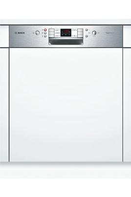 Lave vaisselle encastrable SMI58L75EU Bosch