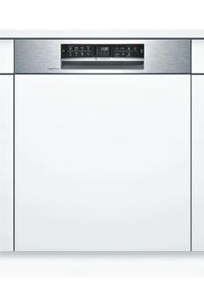 Lave vaisselle bosch smi68ms02e