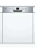 Bosch SMI68N15EU INOX
