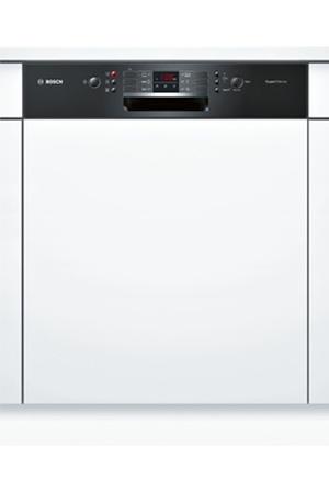 Lave vaisselle encastrable bosch smi68n16eu noir smi68n16eu darty - Lave vaisselle noir encastrable ...