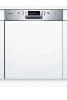 Lave vaisselle encastrable SMI69N65EU INOX Bosch