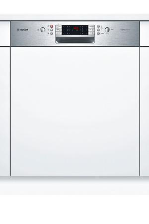 lave vaisselle encastrable bosch smi69n65eu inox darty. Black Bedroom Furniture Sets. Home Design Ideas