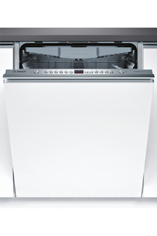 Lave vaisselle encastrable SMV46KX05E Bosch