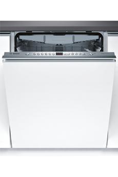 Lave vaisselle Bosch SMV46KX55E Darty