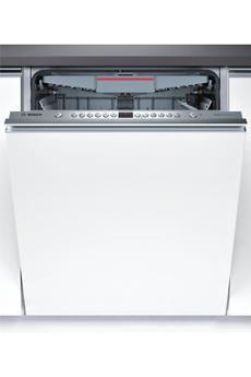 Lave vaisselle encastrable bosch smv46mx03e