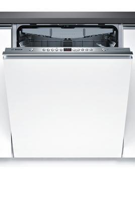 Lave vaisselle encastrable SMV58L70EU FULL Bosch