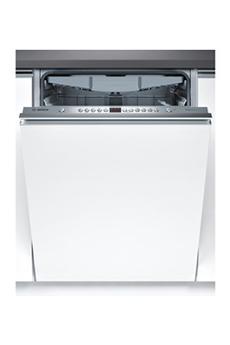 Lave vaisselle encastrable SMV58N90EU FULL Bosch