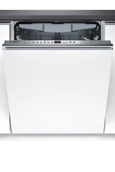 Lave vaisselle encastrable SMV68M8 EU Bosch