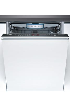 Lave vaisselle encastrable SMV69U50EU FULL Bosch