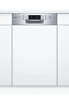 Lave vaisselle encastrable Bosch SPI69T75EU INOX
