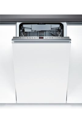 Lave vaisselle encastrable Bosch SPV58M40EU FULL