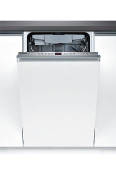 Lave vaisselle encastrable avec tiroir couverts darty - Lave vaisselle 3 tiroirs ...