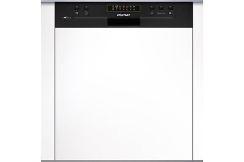 Lave vaisselle encastrable Brandt VH1704B