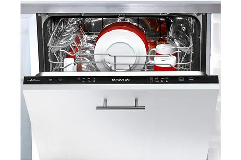Lave vaisselle encastrable Brandt VH1704J