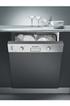 Lave vaisselle encastrable CDS2112X INOX Candy