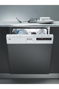 Lave vaisselle encastrable CDS2D35W Candy