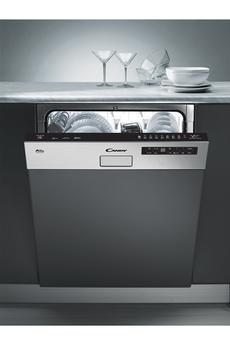 Lave vaisselle encastrable CDS2D35X Candy