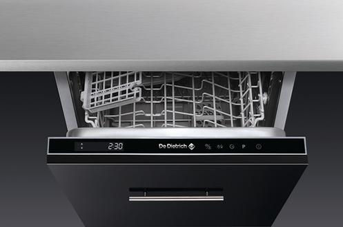 Lave vaisselle encastrable De Dietrich DVH1044J FULL