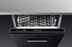 Lave vaisselle encastrable DVH1044J FULL De Dietrich
