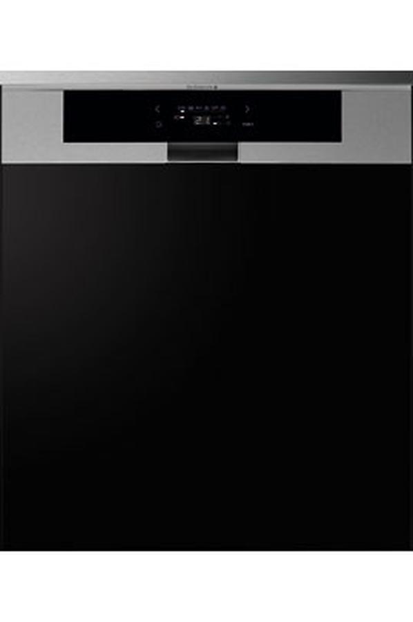 lave vaisselle encastrable de dietrich dvh1230x inox. Black Bedroom Furniture Sets. Home Design Ideas