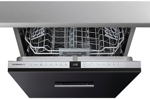 Lave vaisselle encastrable De Dietrich DVH1344J