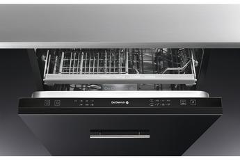Lave vaisselle encastrable DVH1464J De Dietrich