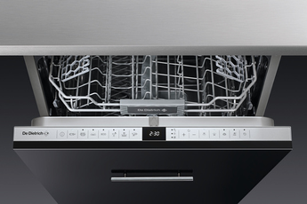 Lave vaisselle encastrable DVH1538J De Dietrich