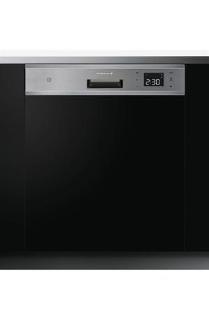 lave vaisselle de dietrich dvh1538x inox darty. Black Bedroom Furniture Sets. Home Design Ideas