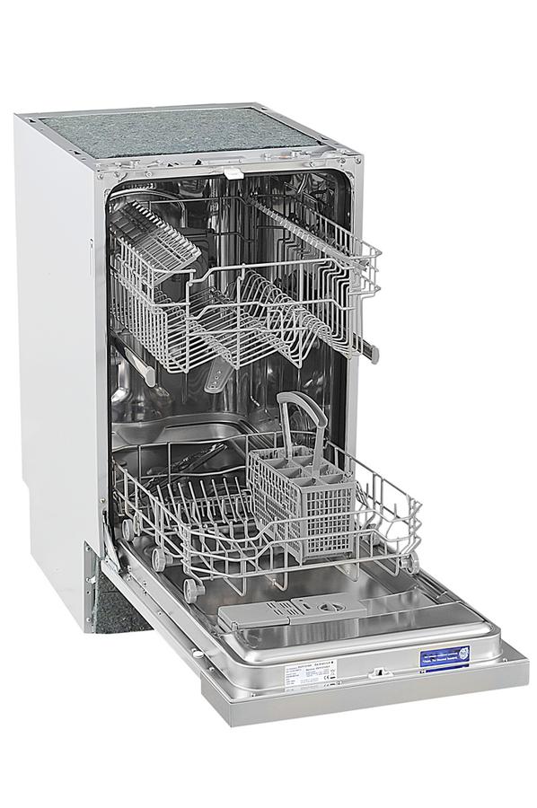 Lave vaisselle encastrable de dietrich dvy1310x inox 3765458 darty - Electromenager de dietrich ...