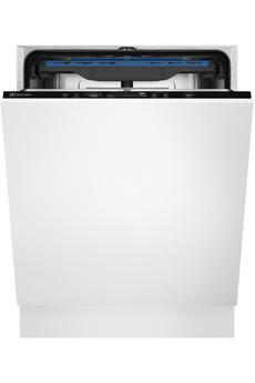 Lave vaisselle Electrolux EEM48320L GLASSCARE