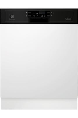 lave vaisselle encastrable bandeau inox darty. Black Bedroom Furniture Sets. Home Design Ideas