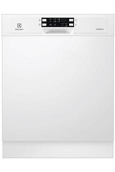 Lave vaisselle encastrable electrolux esi5344low