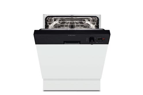 lave vaisselle encastrable electrolux esi64042k noir esi64042k 3500160. Black Bedroom Furniture Sets. Home Design Ideas