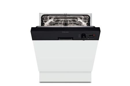 lave vaisselle encastrable electrolux esi64042k noir esi64042k darty. Black Bedroom Furniture Sets. Home Design Ideas