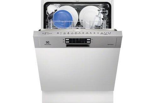 Lave vaisselle encastrable electrolux esi6500lox 3631311 - Lave vaisselle electrolux encastrable ...