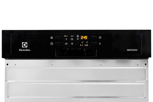 Lave vaisselle encastrable electrolux esi65010lok 3630960 - Lave vaisselle electrolux encastrable ...