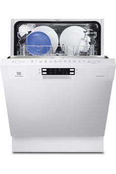 Lave vaisselle encastrable ESI6527LOW Electrolux