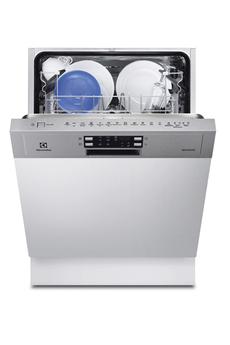 Lave vaisselle encastrable ESI6527LOX Electrolux