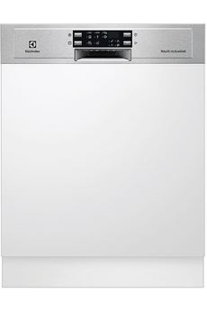 Lave vaisselle electrolux esi8550rox