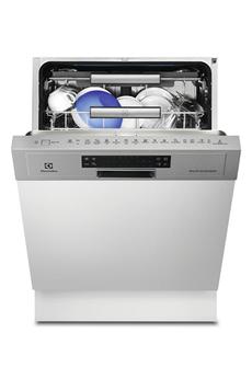 Lave vaisselle encastrable ESI8710ROX Electrolux