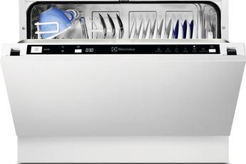 Lave vaisselle encastrable electrolux esl2400ro full