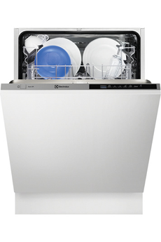 Lave vaisselle encastrable electrolux esl5315lo