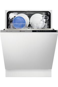 Lave vaisselle encastrable ESL5317LO Electrolux