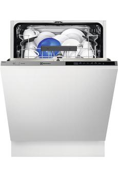 Lave vaisselle encastrable ESL5350LO Electrolux