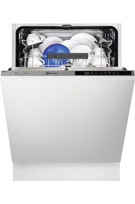 Lave vaisselle encastrable Electrolux ESL5360LA FULL